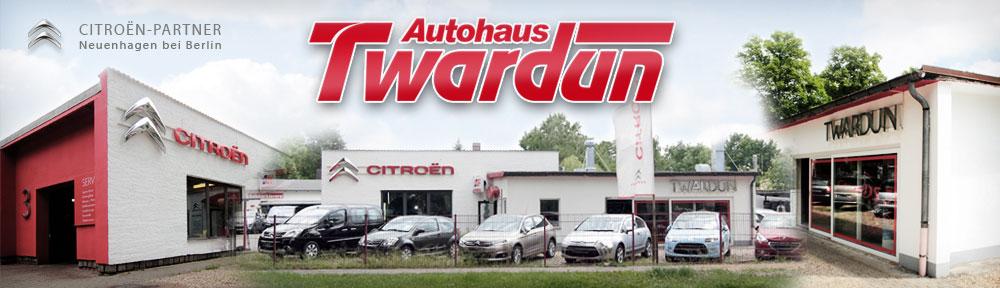 Autohaus Twardun